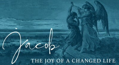 Jacob: The Joy Of A Changed Life Image