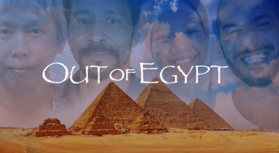 Out of Egypt Image