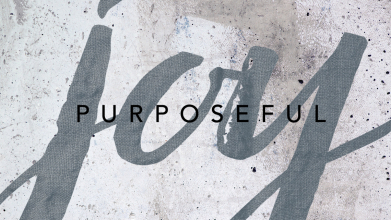 Purposeful Joy Image