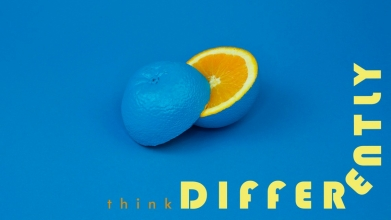 Think Differently Image