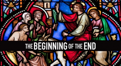 The Beginning of the End Image