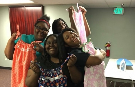 City Life Sewing - Ministry That Make an Impact Image