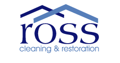 Ross Cleaning & Restoration Inc Logo