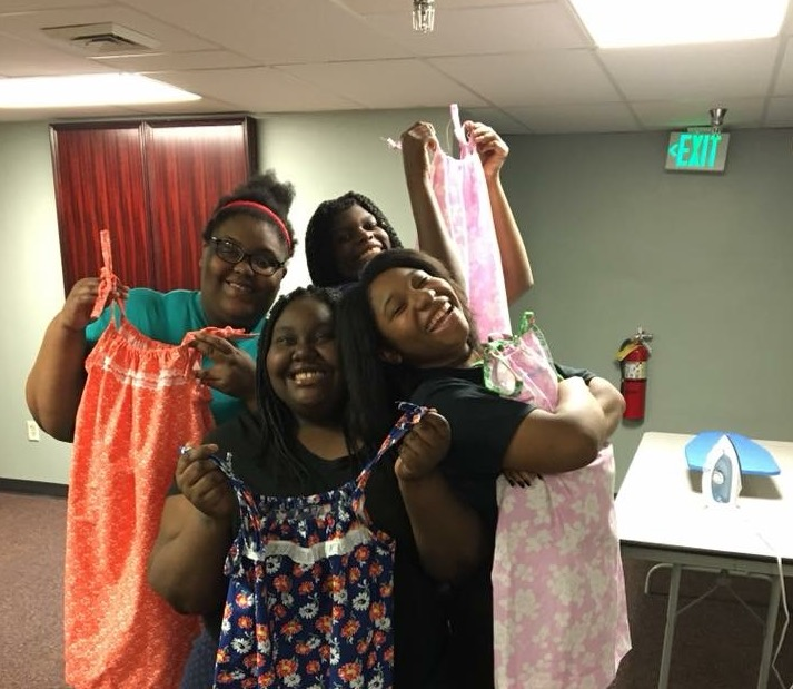 City Life Sewing - Ministry That Make an Impact