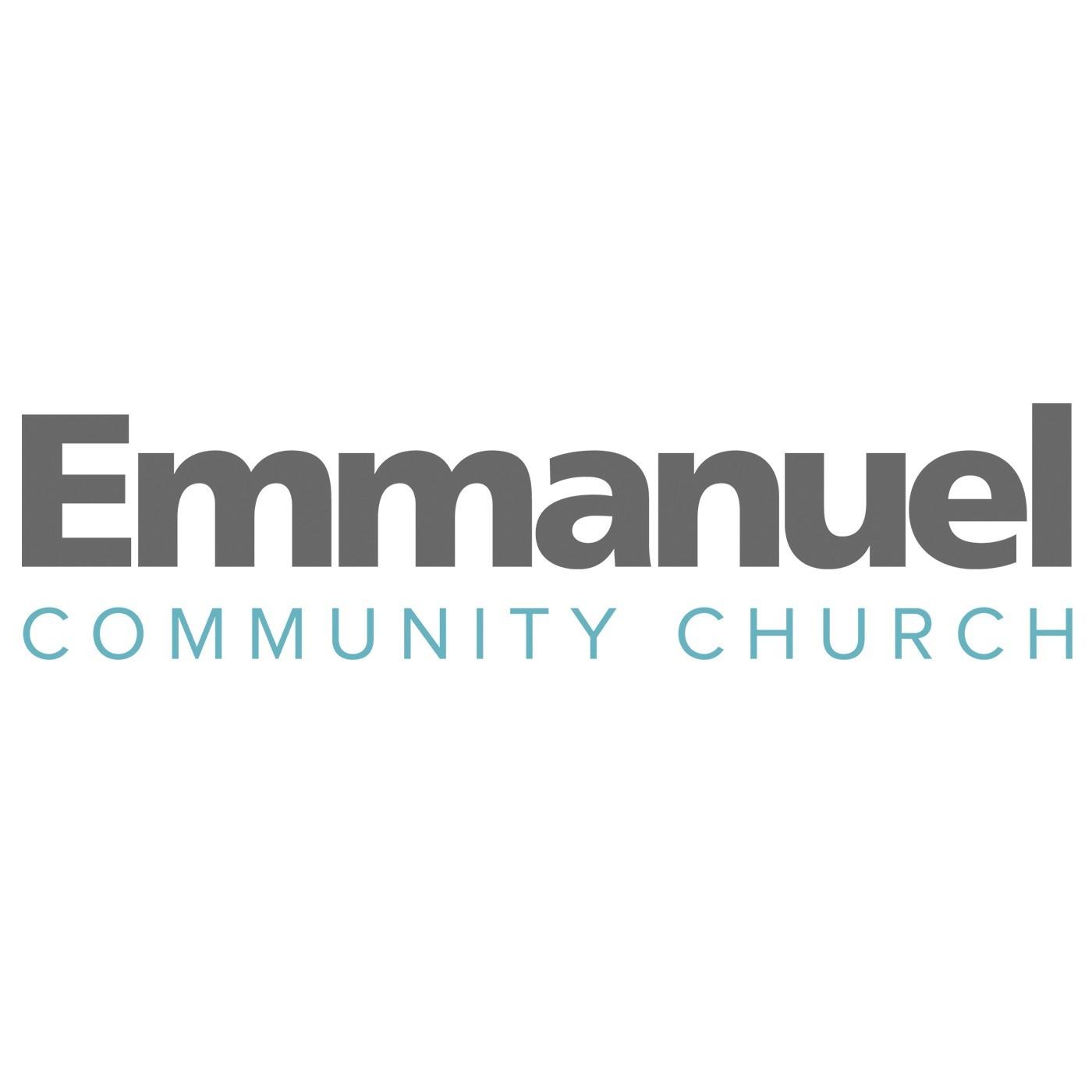 Emmanuel Community Church Sermon Podcast