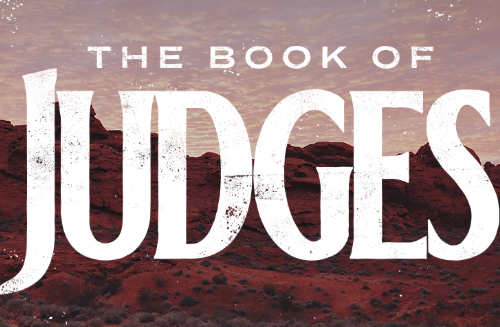 "Men's Saturday Study - ""The Book of Judges"" Photo"