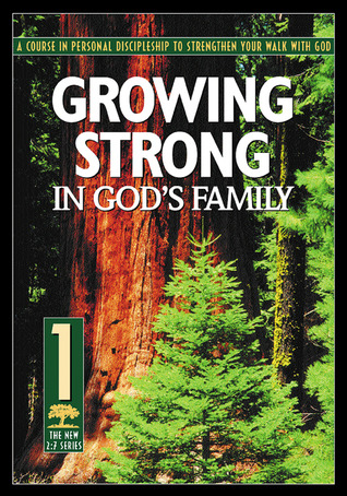 Growing Strong in God's Family Photo
