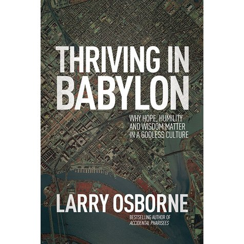 Thriving in Babylon Photo