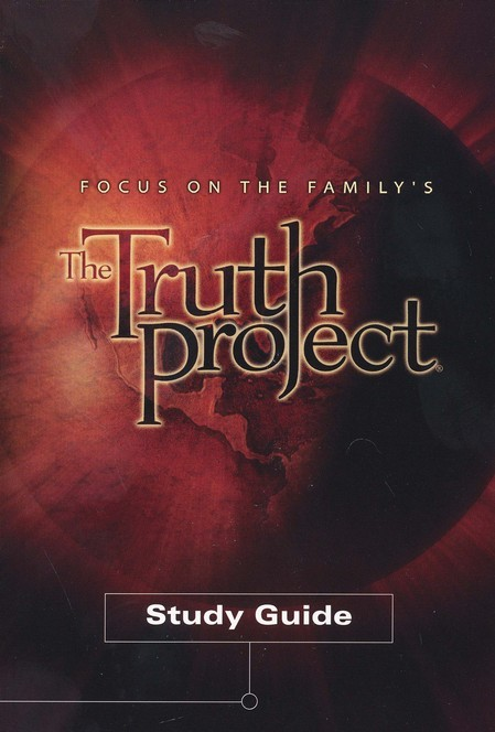 The Truth Project Photo
